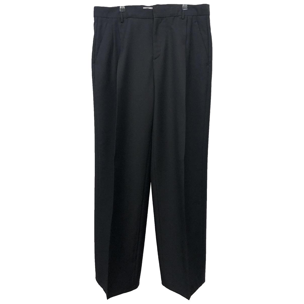 Pantalon de Lana Loewe