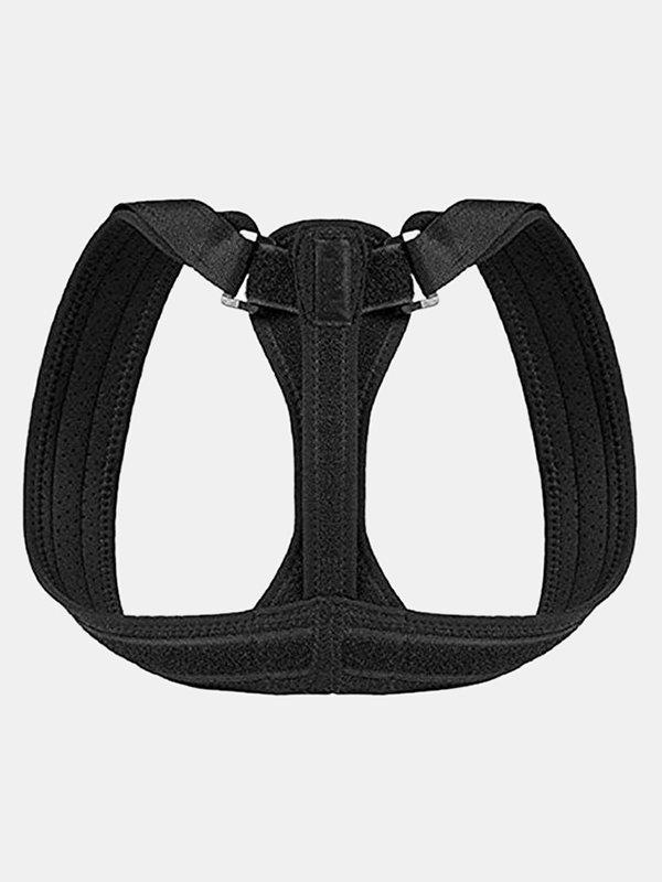 Unisex Posture Corrector Body Wellness Adjustable Strongly Back Brace For Shoulder Clavicle Support
