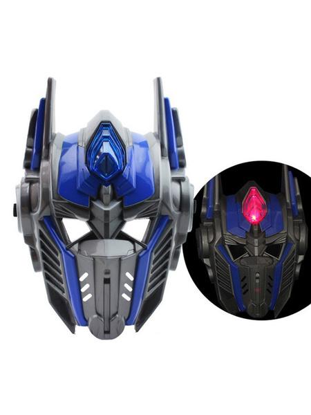 Milanoo Halloween Cosplay Covering Transformers Glow Masquerade Costume Accessories