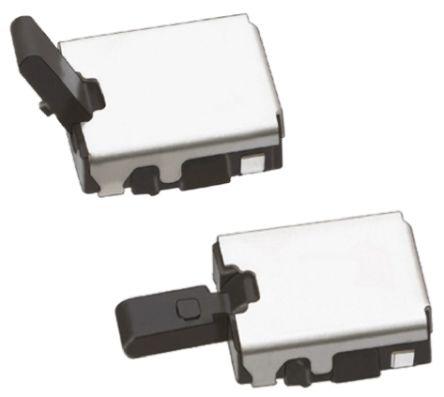 Panasonic DIP Switch, SPST-NO, 10 mA @ 5 V dc (5)
