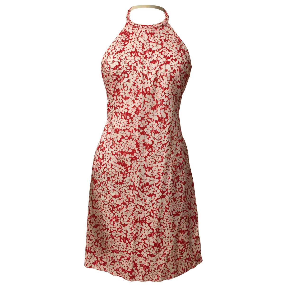 Burberry N Multicolour Cotton dress for Women 12 UK