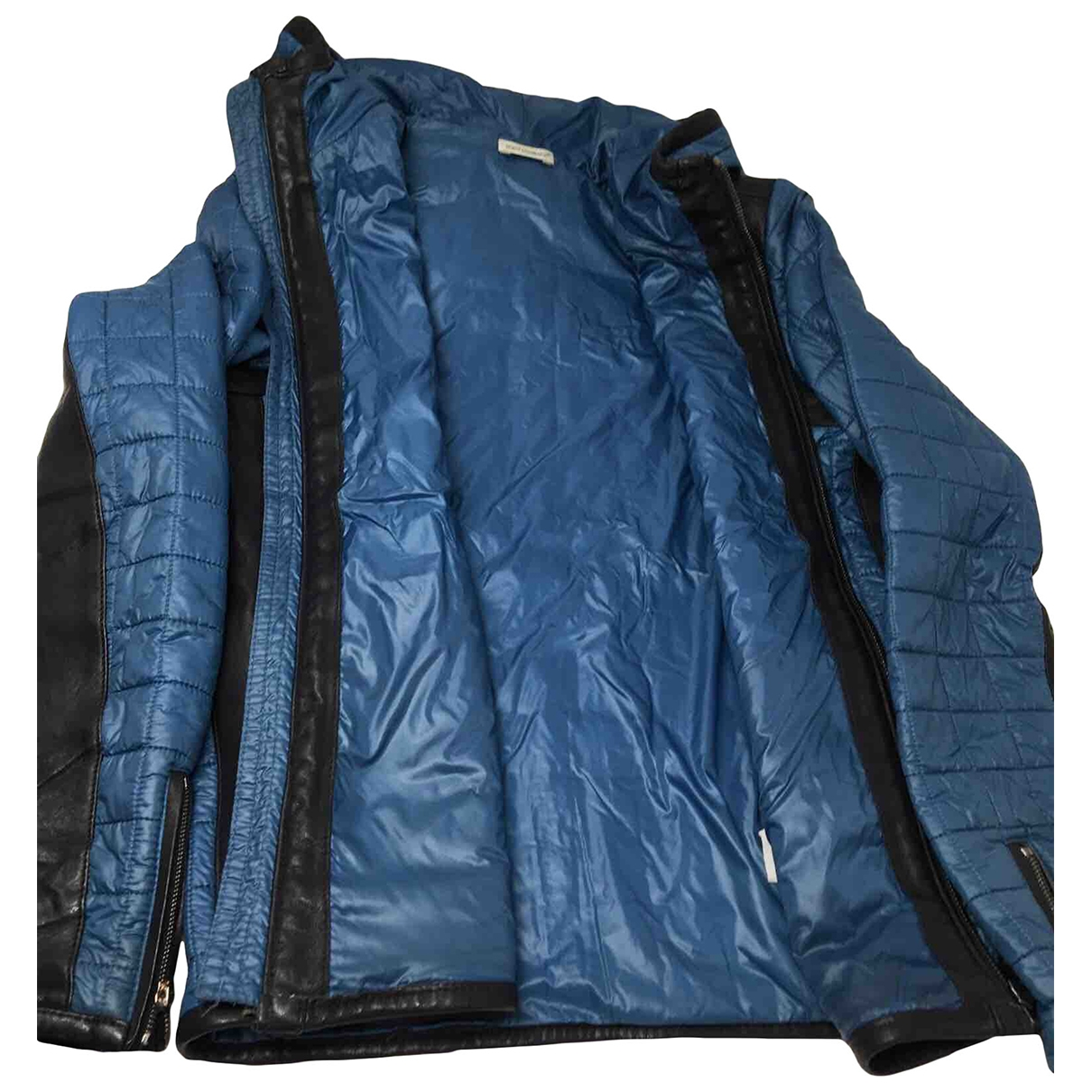 Dolce & Gabbana \N Blue jacket & coat for Kids 10 years - until 56 inches UK