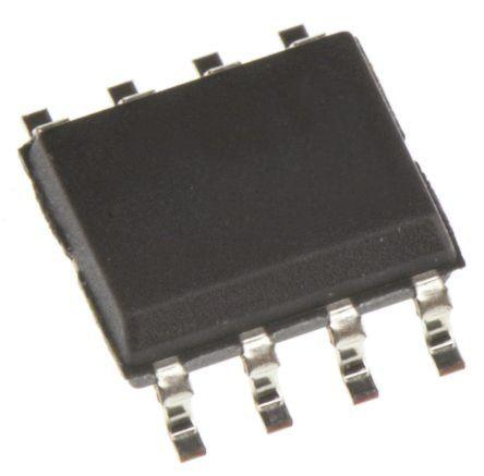 Analog Devices ADM1490EBRZ, Line Transceiver, TIA/EIA-422-B, TIA/EIA-485-A, 5 V, 8-Pin SOIC (98)