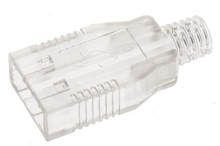 ASSMANN WSW USB Hood for use with Type A,B USB Plug (5)