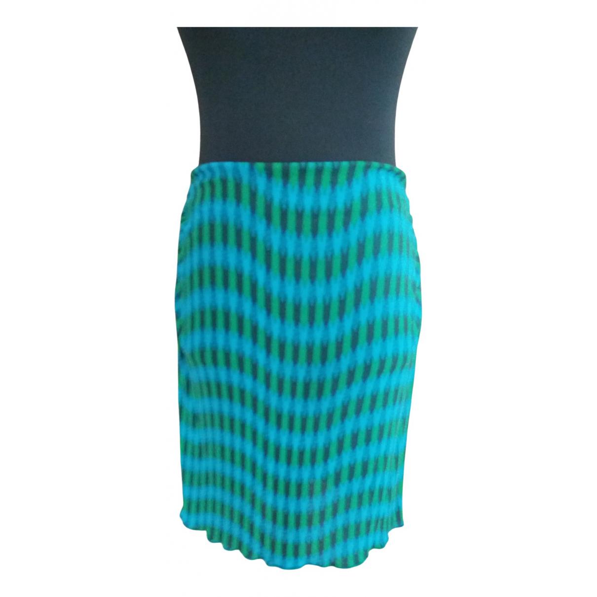 Rifat Ozbek N Green skirt for Women 40 IT