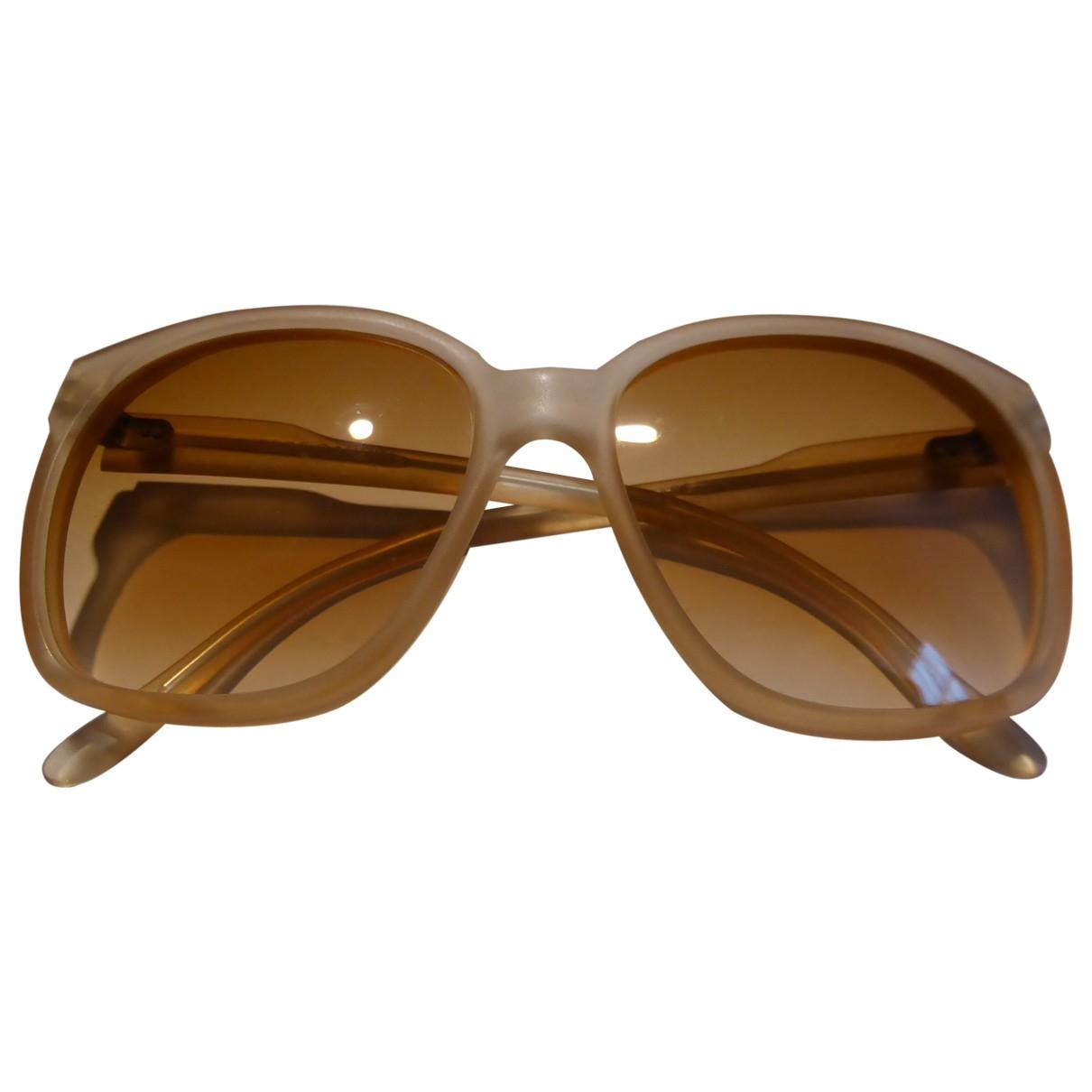 Pierre Cardin \N Sonnenbrillen in Kunststoff