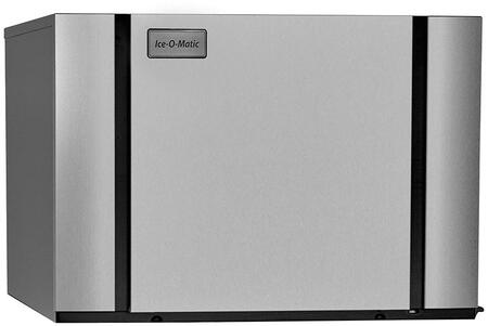 CIM2046FA 48 Elevation Series Air Cooled Modular Ice Maker with 1810 lbs. Daily Ice Production  Full Cube Ice  Plastic Food Zone and Universal Smart