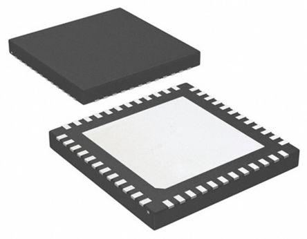 Renesas Electronics R5F11AGJDNB#20, 16bit Microcontroller, RL78, 32MHz, 256 kB Flash, 48-Pin WQFN (490)