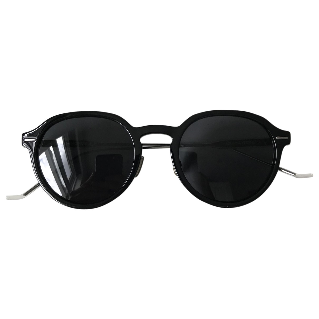 Dior Homme - Lunettes Motion 2 pour homme - noir