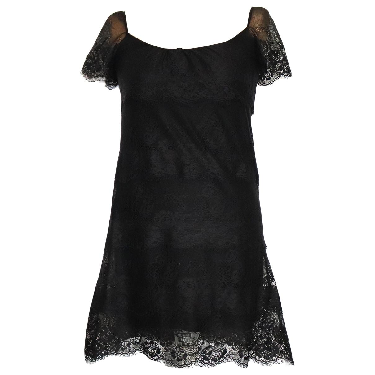 Set - Robe   pour femme - noir