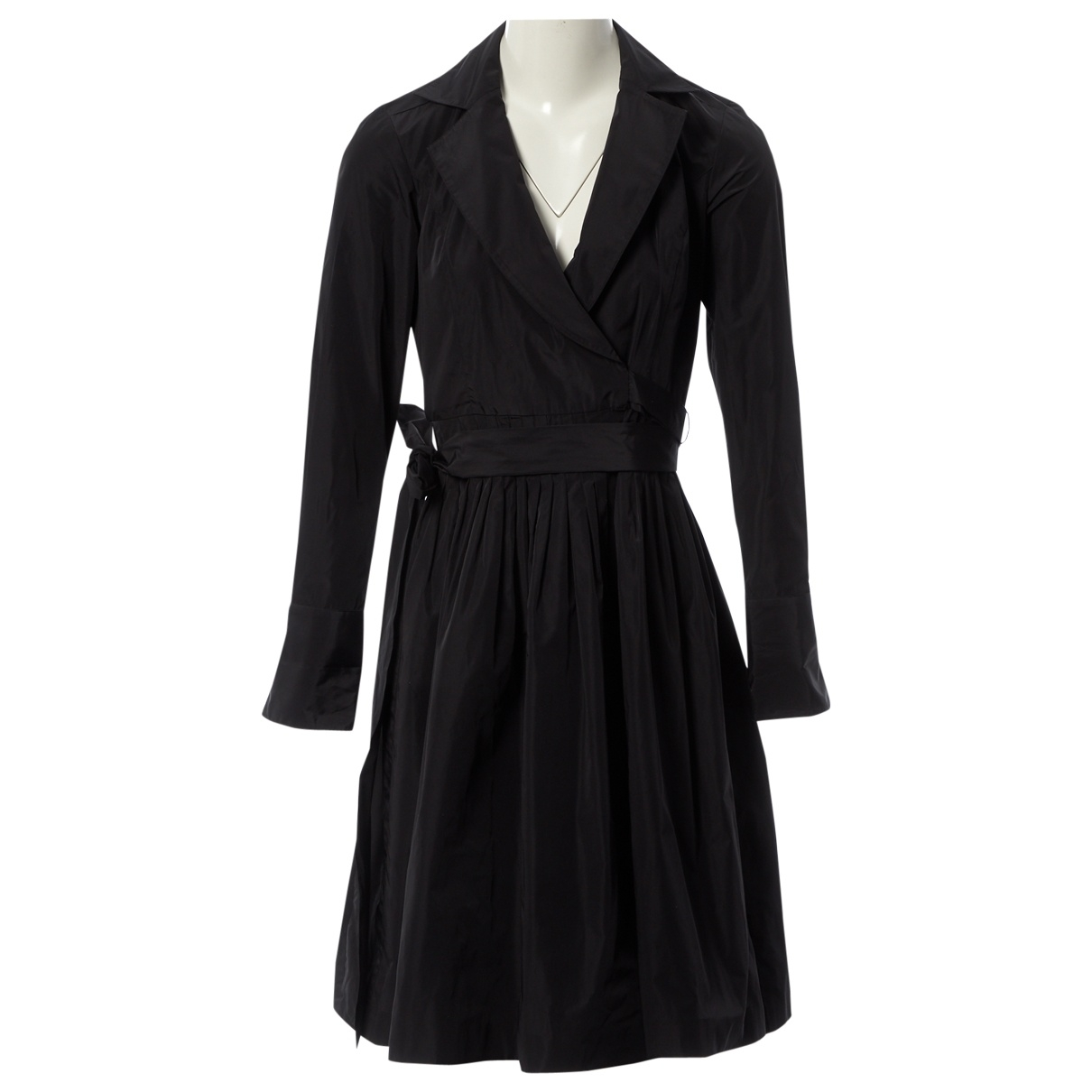 Ralph Lauren \N Black dress for Women 2 0-5