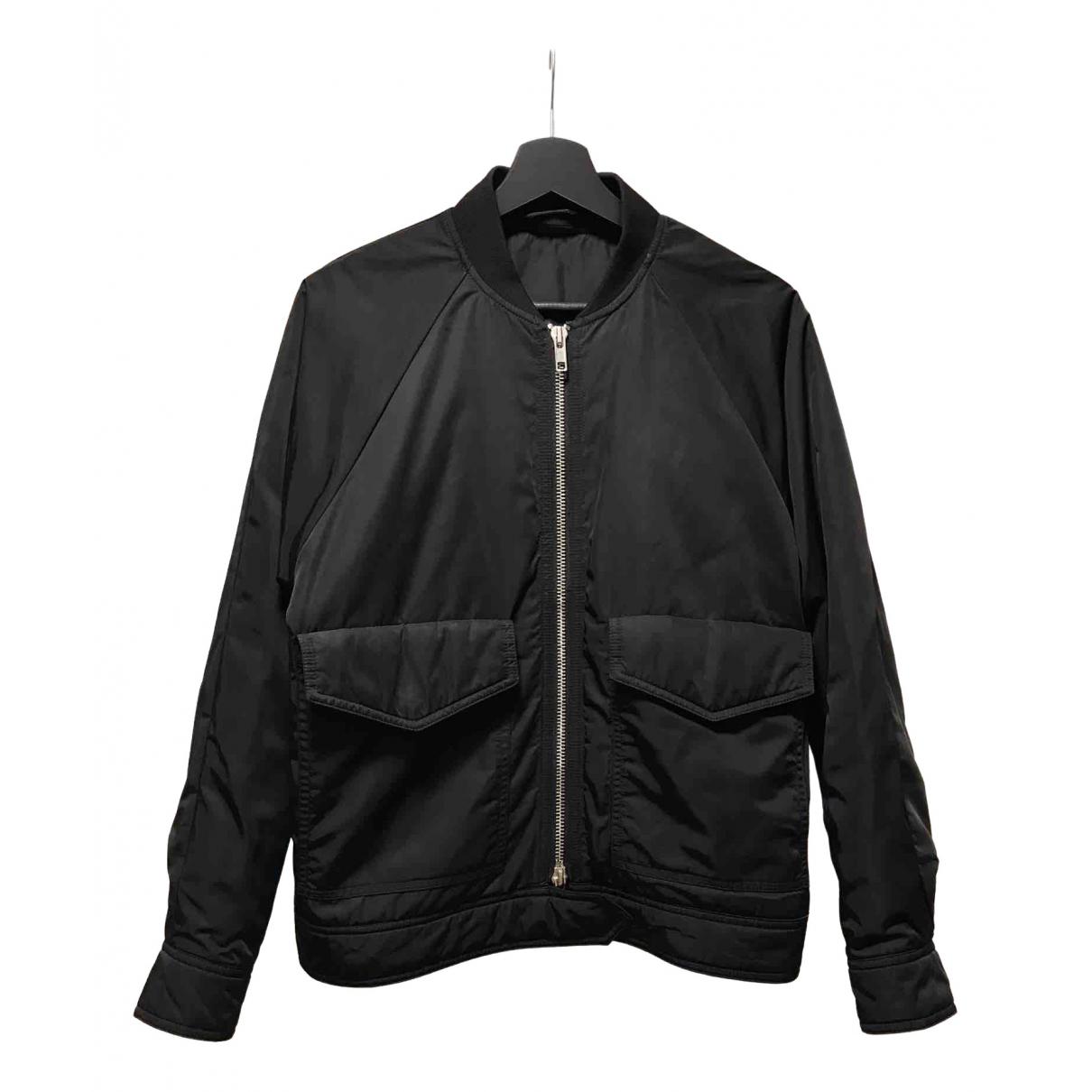 Filippa K \N Black jacket for Women 38 FR