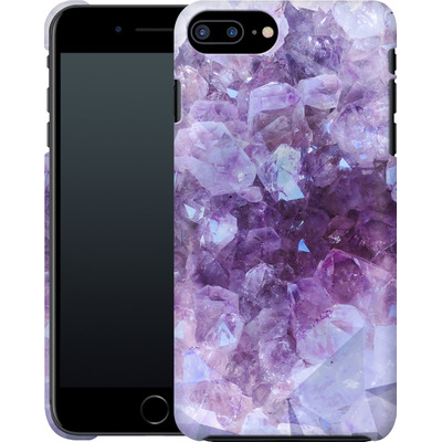 Apple iPhone 7 Plus Smartphone Huelle - Light Crystals von Emanuela Carratoni