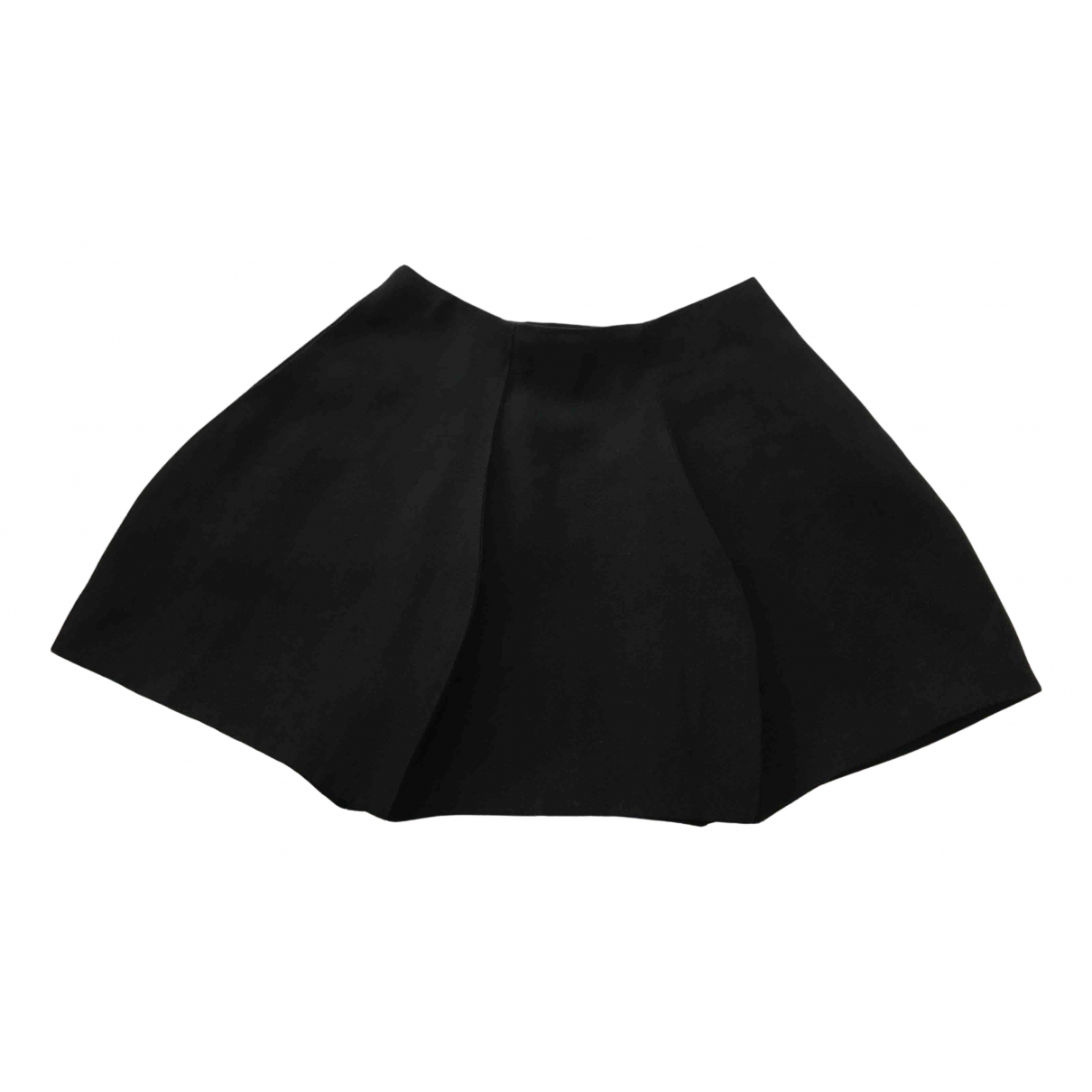 Mini falda Jil Sander