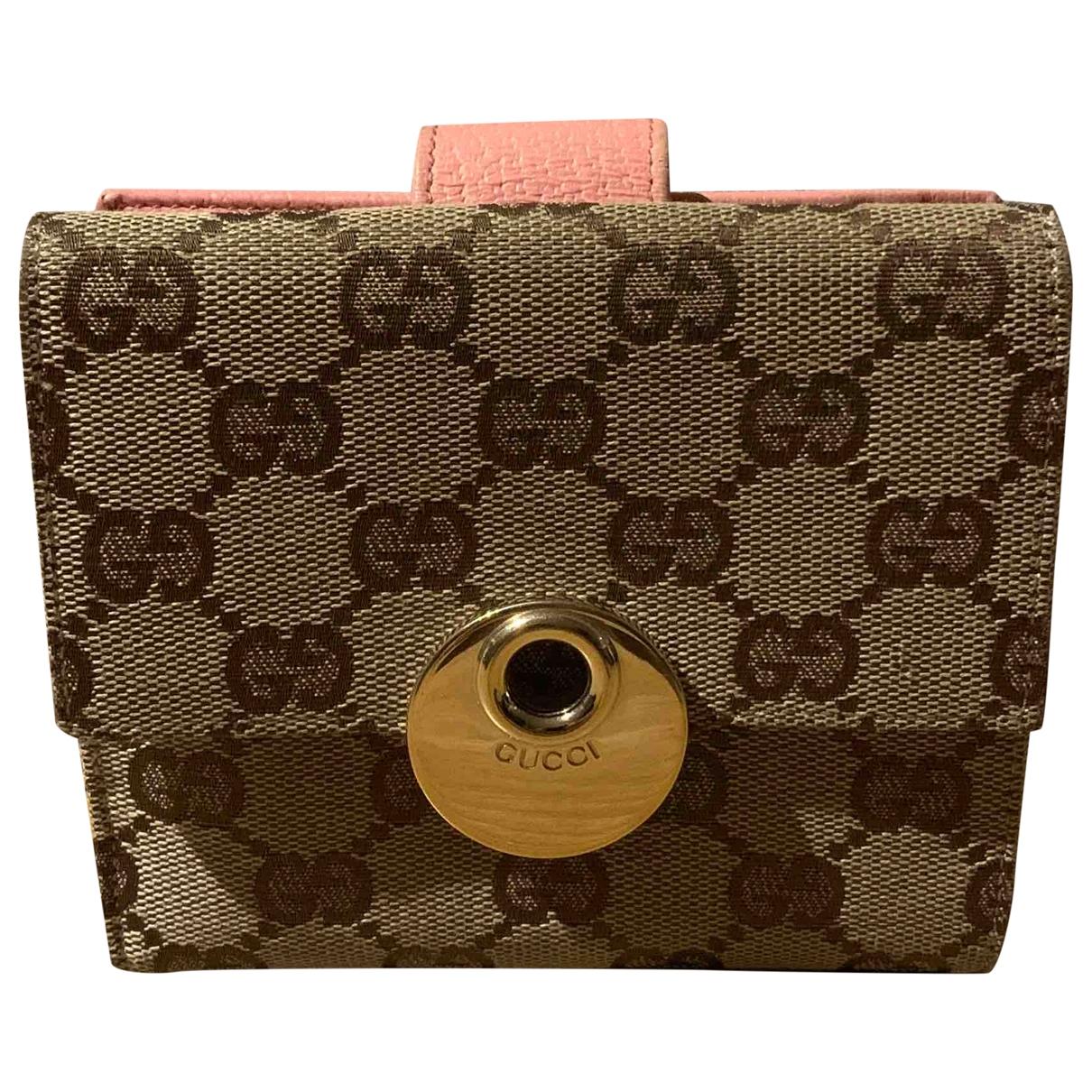 Gucci \N Multicolour wallet for Women \N