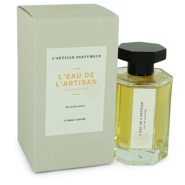 LEau De LArtisan - LArtisan Parfumeur Eau de Cologne Spray 100 ml