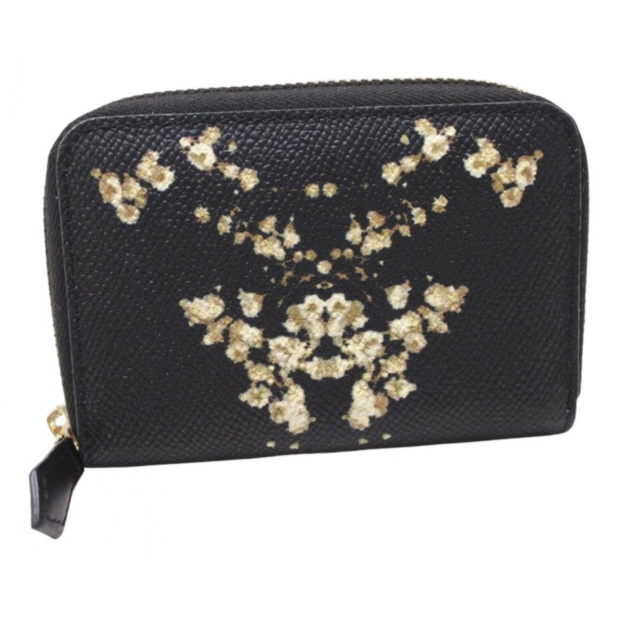 Monedero de Cuero Givenchy