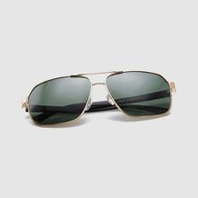 Men Polarized Aviator Sunglasses