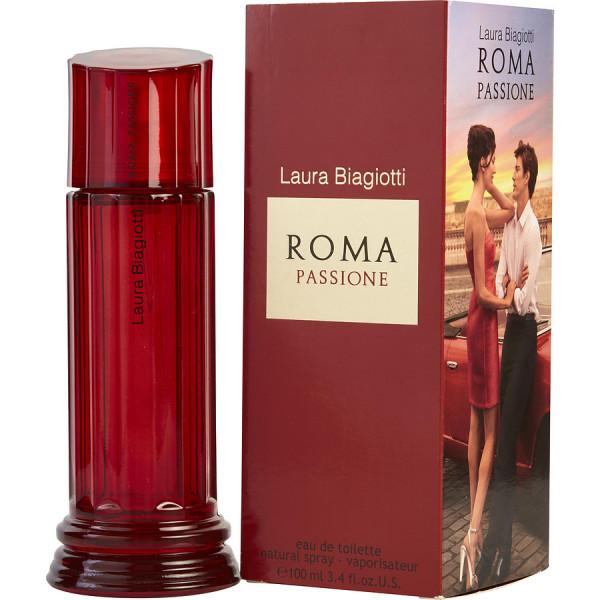 Roma Passione - Laura Biagiotti Eau de Toilette Spray 100 ML