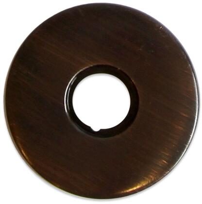 16690RIT-21 Thermostatic Valve Body and J16 Series Trim  Designer Oil Rubbed Bronze