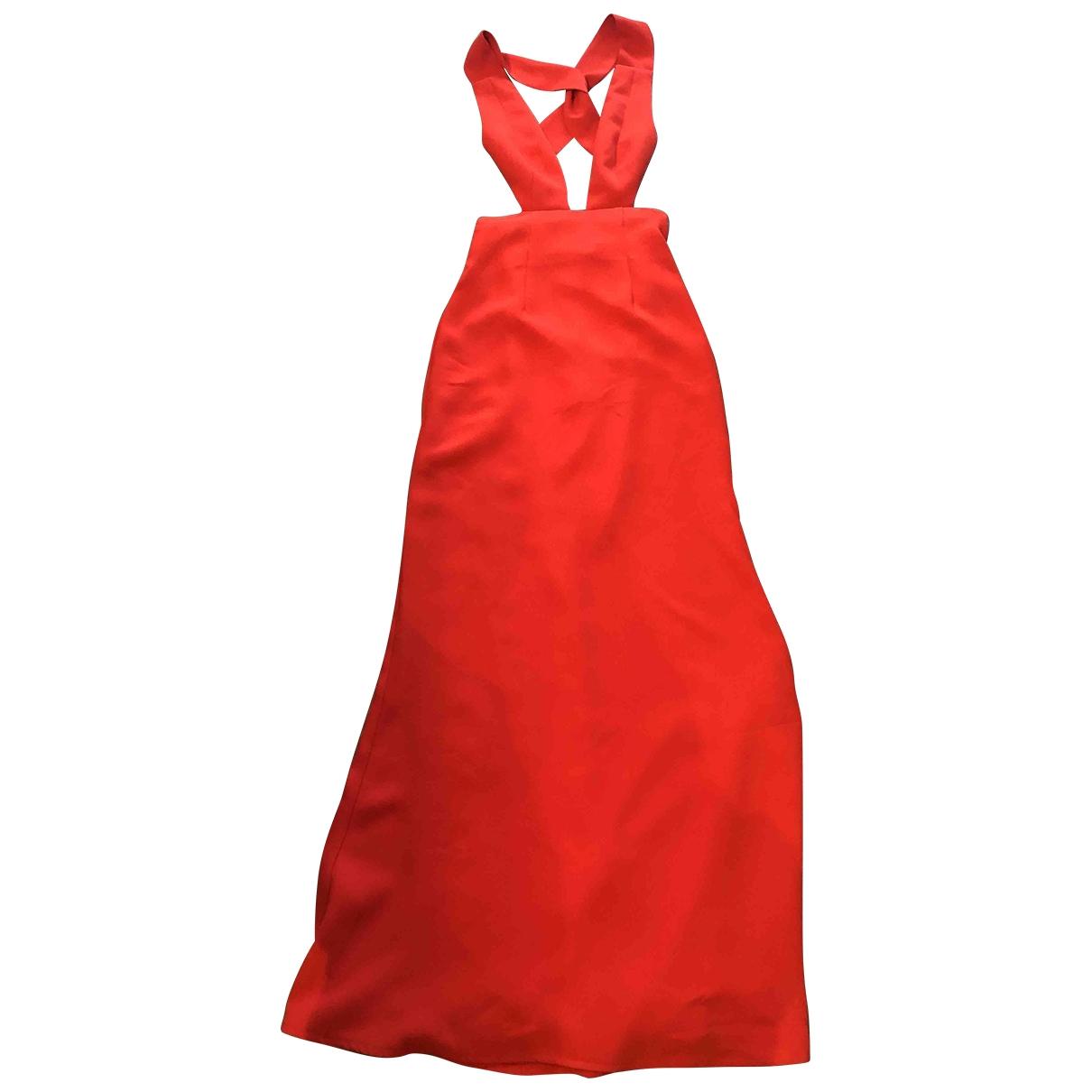 Maxi vestido Nbd