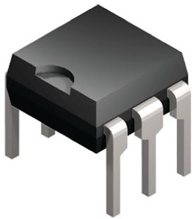 Panasonic 0.7 A SPNO Solid State Relay, DC, Surface Mount, PhotoMOS, 40 V Maximum Load