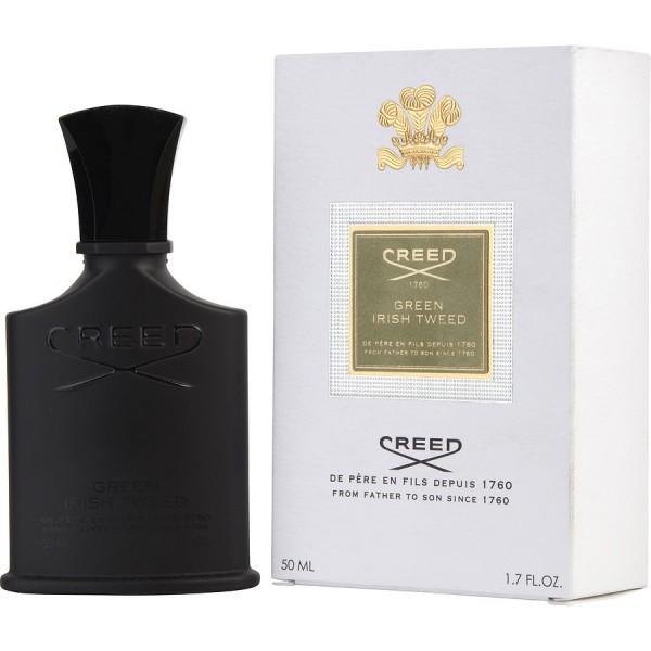 Green Irish Tweed - Creed Millesime en espray 50 ml