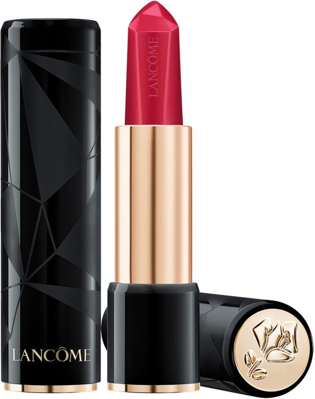 L'Absolu Rouge Ruby Cream Lipstick - 364 Hot Pink Ruby (reddish/pink)