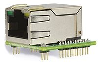 Microchip , SMSC LAN8720 PHY Ethernet Daughter Board - AC320004-3