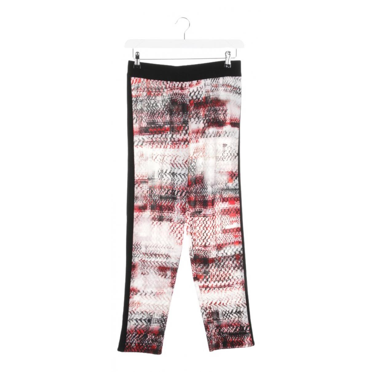 Pantalon de Lana Lala Berlin