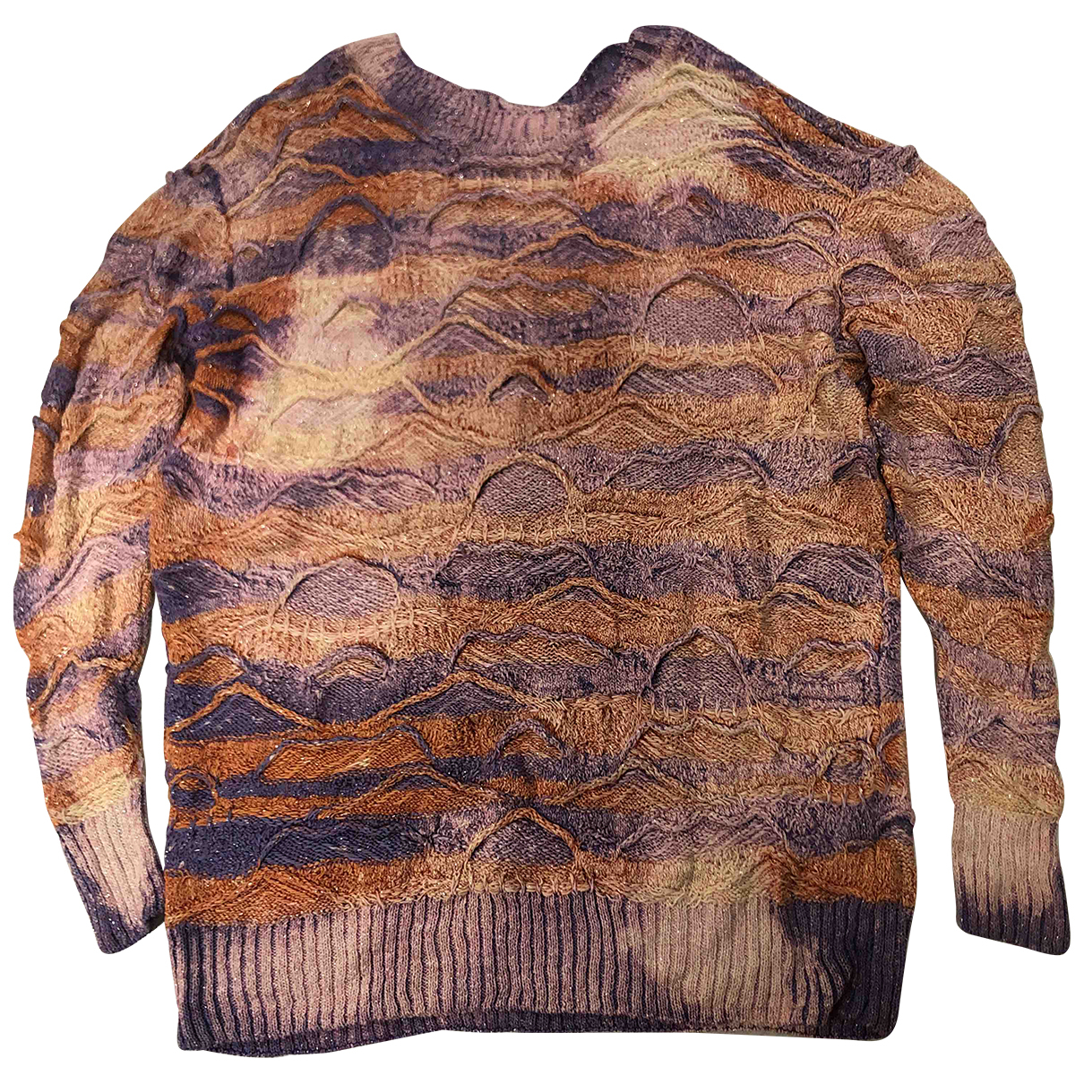 Faith Connexion \N Pullover.Westen.Sweatshirts  in Baumwolle