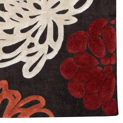 RUG-TAD1057 5 x 8 Rectangle Area Rug in