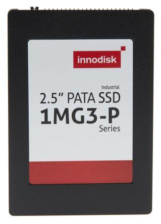 InnoDisk 1MG3-P 64 GB SSD Hard Drive