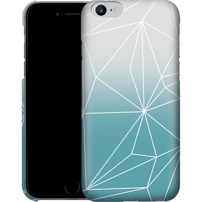 Apple iPhone 6 Plus Smartphone Huelle - Simplicity 2 von Mareike Bohmer