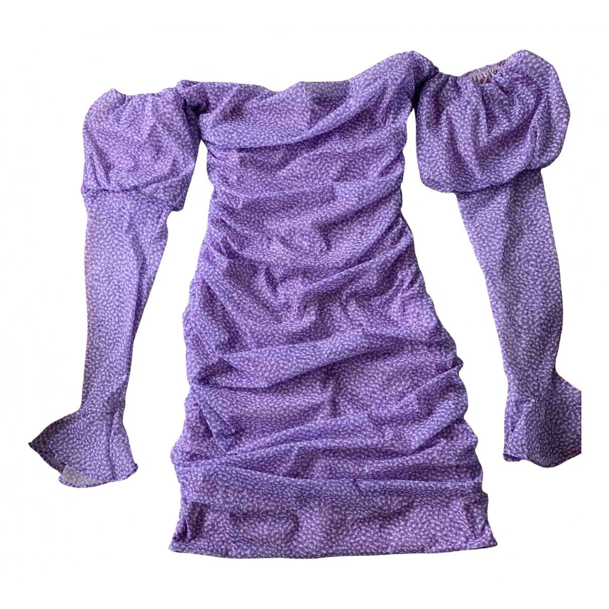Mini vestido Ohpolly