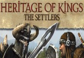 The Settlers: Heritage of Kings Uplay CD Key
