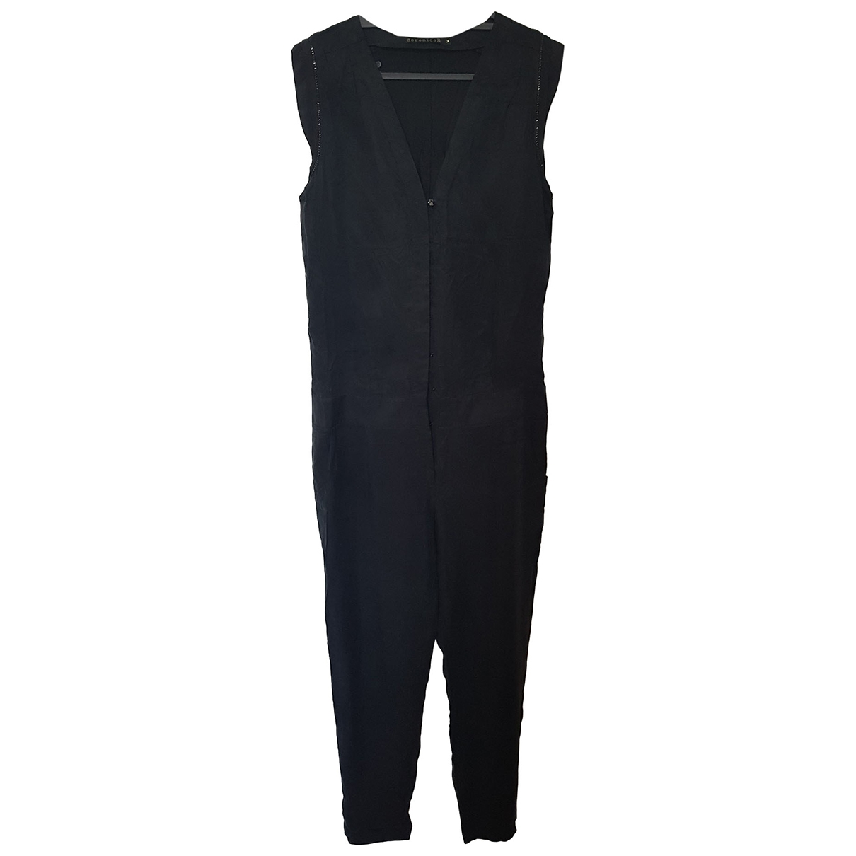Berenice \N Blue jumpsuit for Women 38 FR