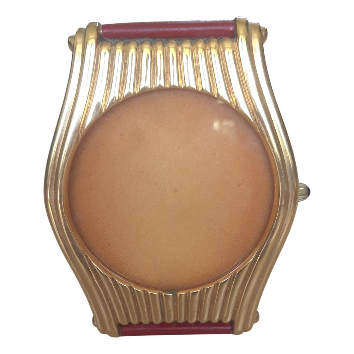 Boucheron - Objets & Deco   pour lifestyle en plaque or - dore