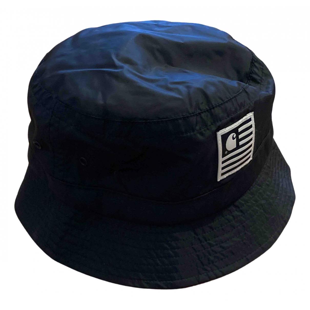 Carhartt - Chapeau & Bonnets   pour homme - noir