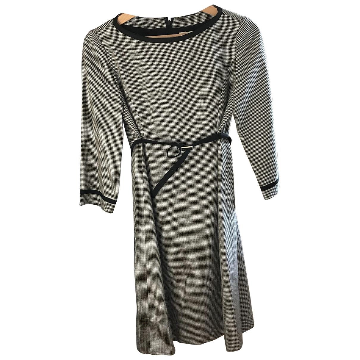 Vestido midi Balenciaga