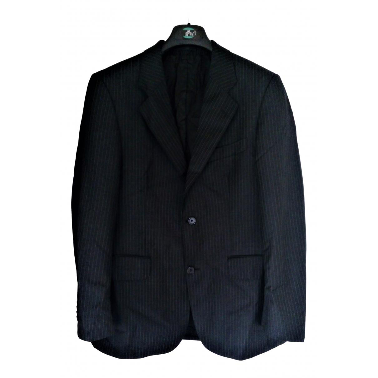 Ermenegildo Zegna - Costumes   pour homme en laine - gris