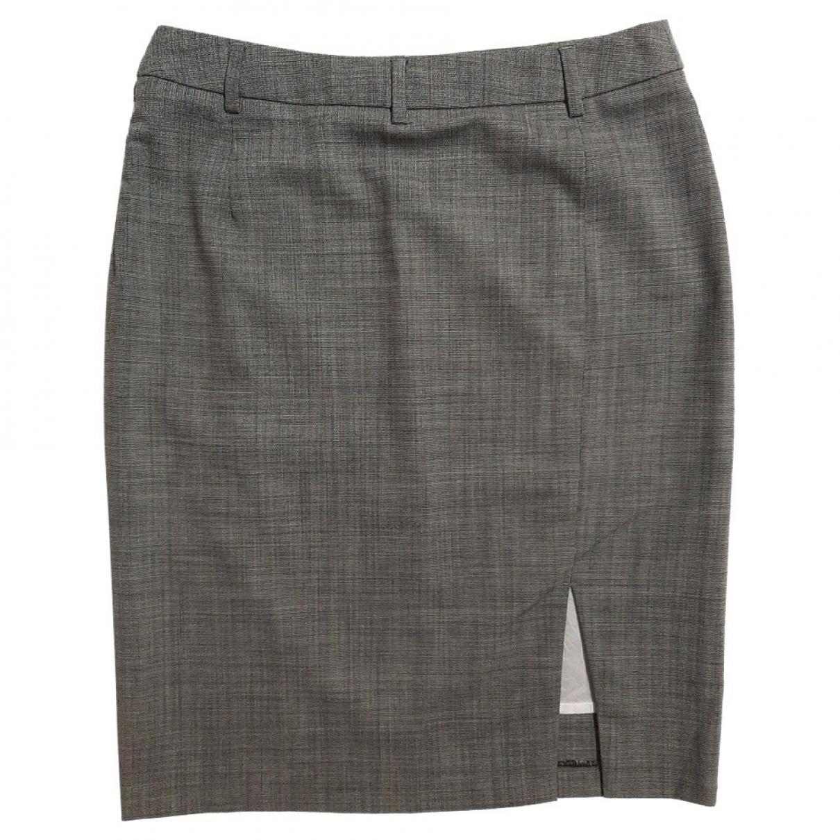 Mini falda de Lana Paul Smith