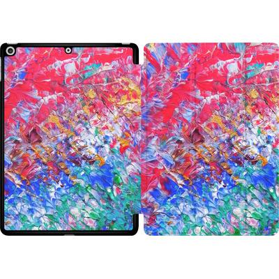 Apple iPad 9.7 (2017) Tablet Smart Case - Macro 6 von Gela Behrmann