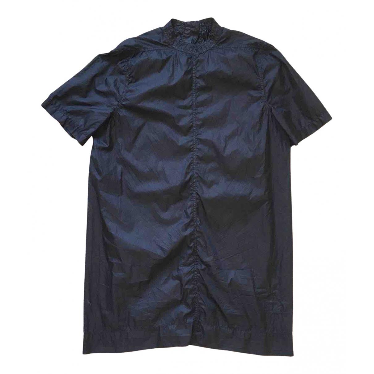 Rick Owens \N Black Shirts for Men M International