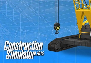 Construction Simulator 2015 - Liebherr LR 1300 DLC Steam CD Key
