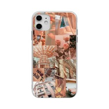 Aesthetic Collage iPhone Case