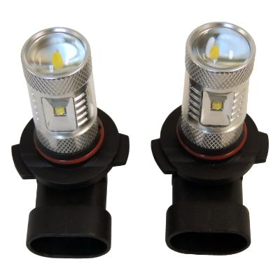 RT Off-Road H10 LED Fog Lamp Bulb Kit - RT28047