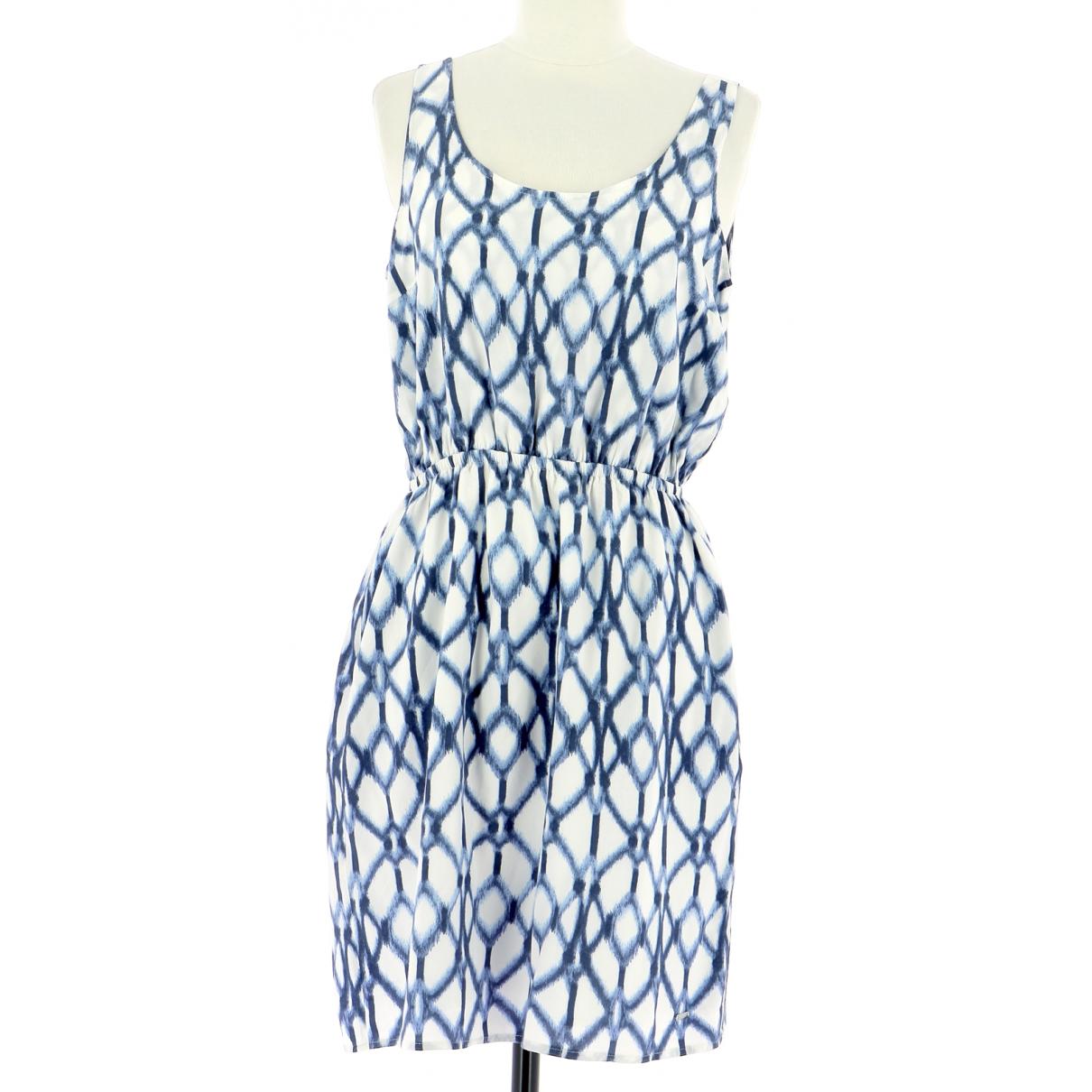 Tommy Hilfiger \N White dress for Women 38 FR