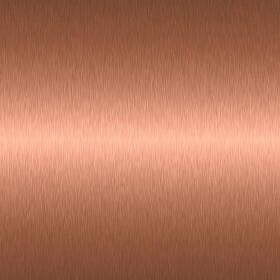 Brushed Copper Trim Kit for 48