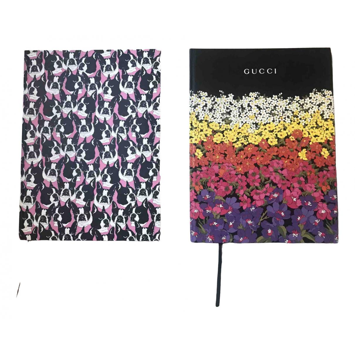 Gucci - Objets & Deco   pour lifestyle en toile - multicolore